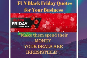 black friday quotes Archives - Online Businesses/Work from ...