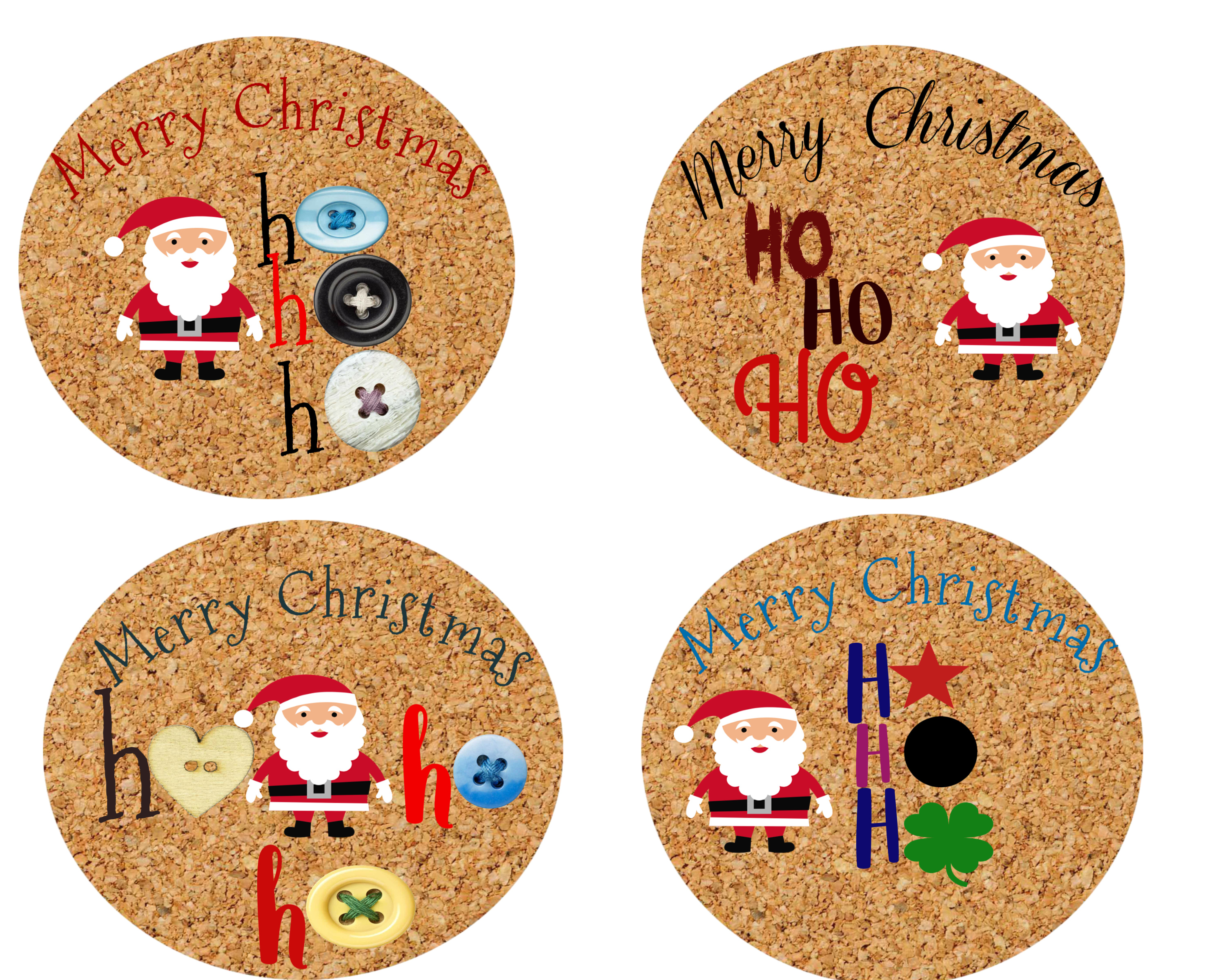 image about Printable Christmas Stickers named Xmas Planner Strategies: A Santa Claus Printable Sticker towards Brighten up Oneself Bullet Magazine.