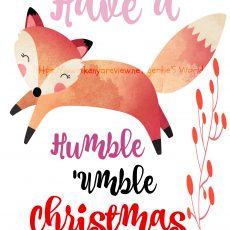 have-a-humble-christmas-e-card