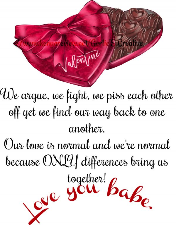 a-unique-Valentine-Love-Message
