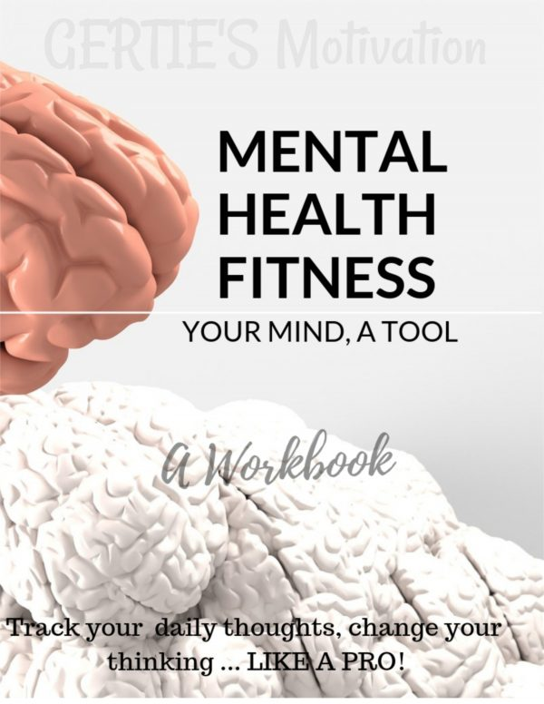 Mental-Health-Fitness-Printable-Workbook-for-Tracking-Your-Thoughts